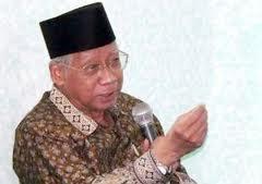 KH Abdusomad Bukhari